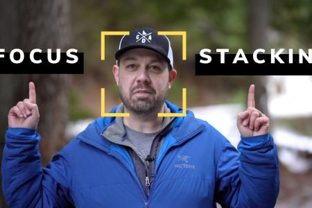 How To Focus Stack the Right Way For Landscape Photography
